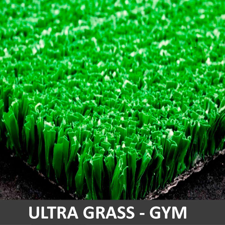 Grama Sintética GARDEN GRASS 22mm - Extra Resistente - GYM