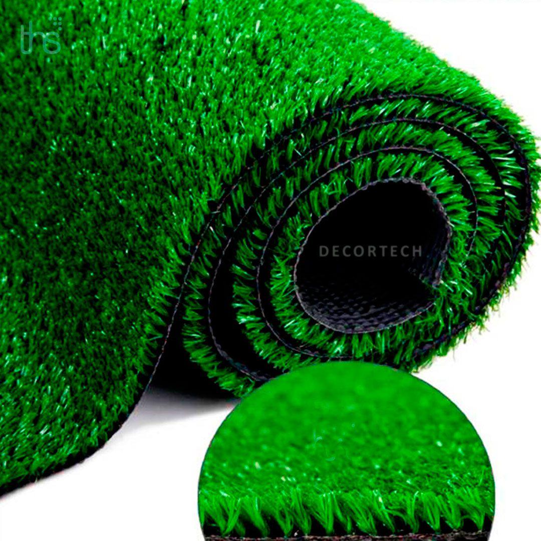 Grama Sintética SoftGrass 12mm - Verde