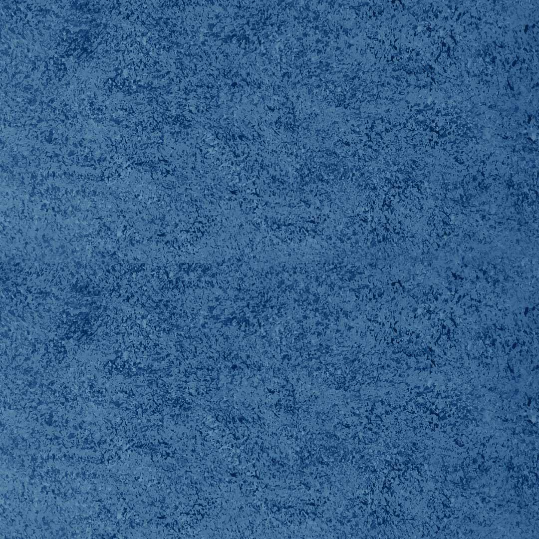 Piso Vinílico em Manta Bright 1,6mm - 2x25m - 92304 - Azul Escuro- LG Hausys