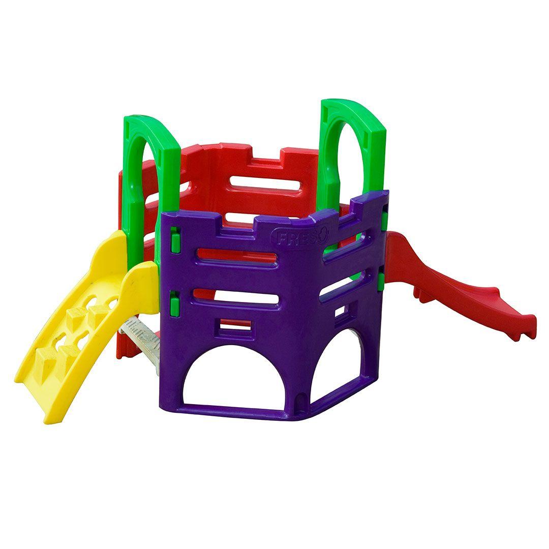 Playground Completo MiniPlay A - Freso - Ref 22123