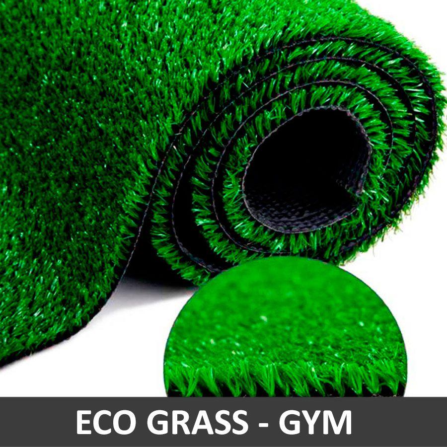 Rolo 2x10m (20m²) ECO GRASS 12mm - GYM