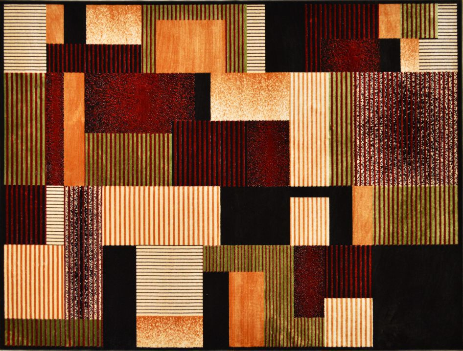Tapete De Veludo Marbella Artistic 1 2.50 X 3.50- Rayza