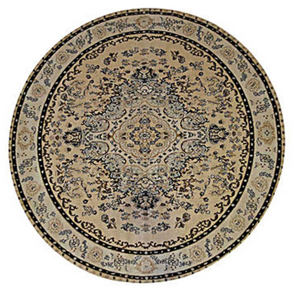 Tapete De Veludo Marbella Clássico 101-4  Ø2.00 cm - Rayza