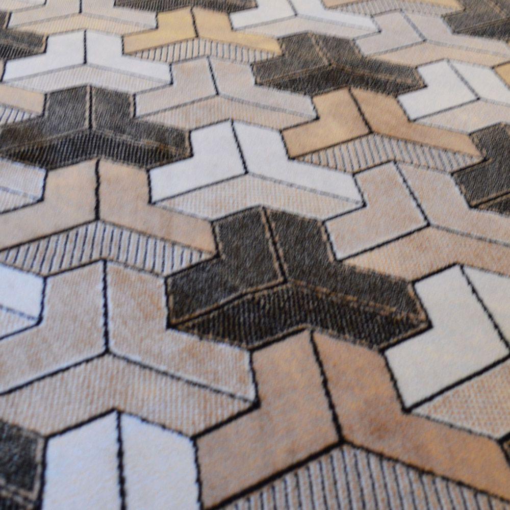 Tapete De Veludo Marbella Donatello 2,48m X 3,50m- Rayza