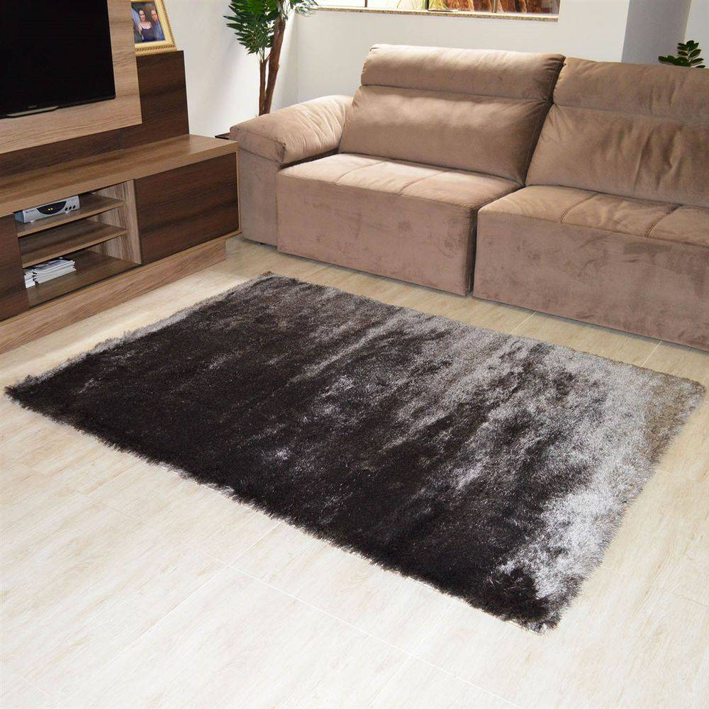 Tapete Life Confort Silver Space 150 x 200 cm - Rayza