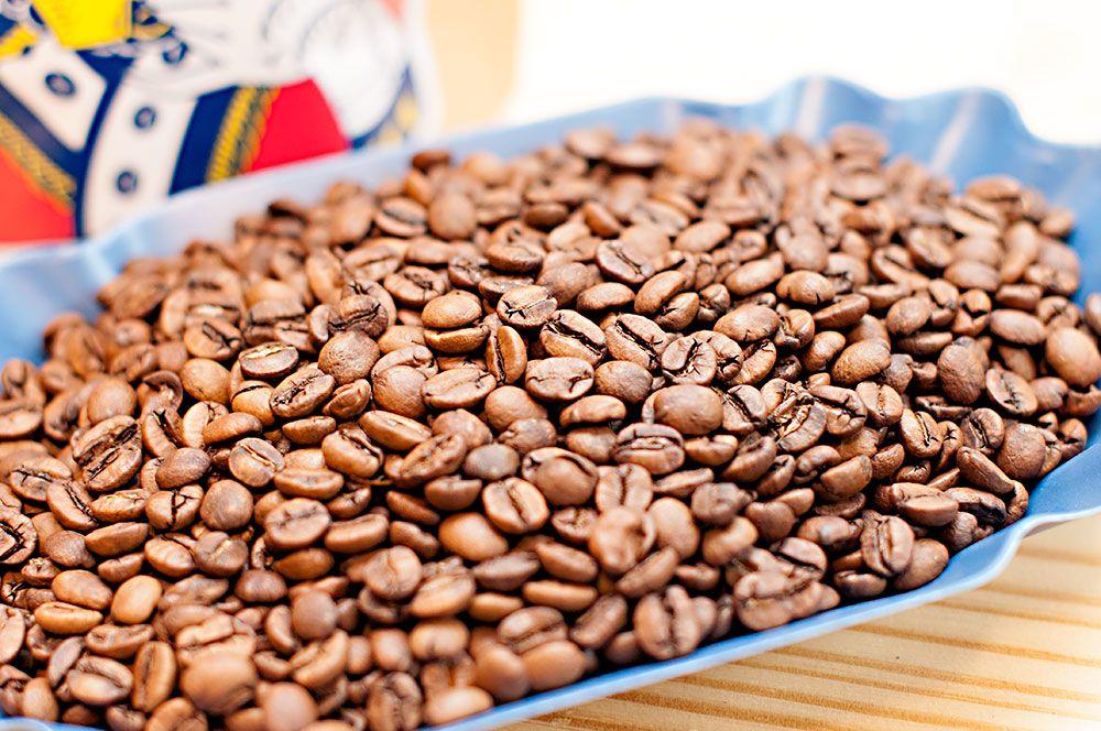Café Especial Chambord - Pacote com 250 g