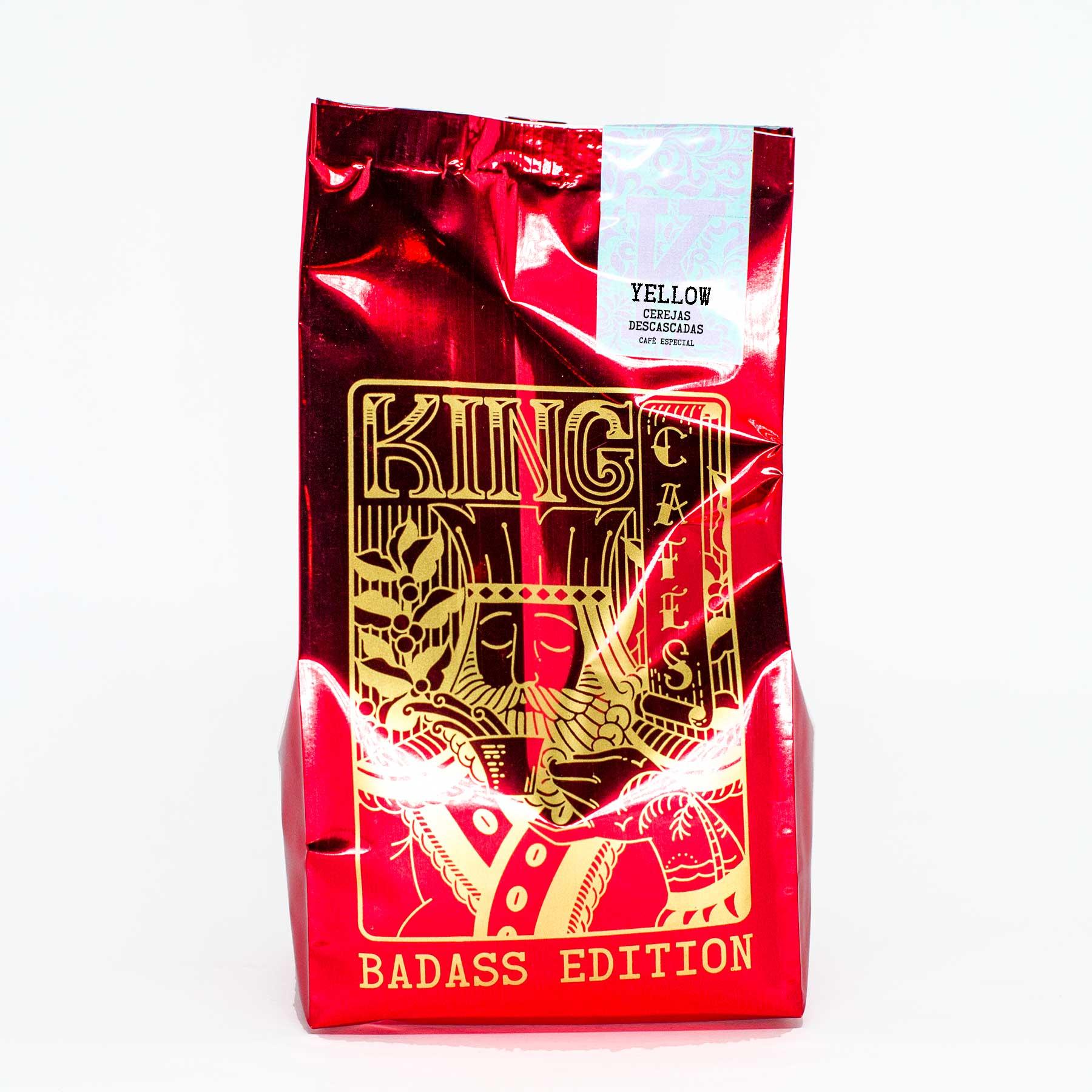 Café Especial Yellow - Pacote com 250 g