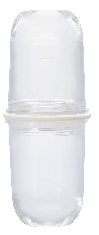 Aerador de Leite Manual HARIO Branco 70 ml Hario - LS-70-OW