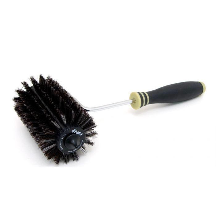 Escova Pallo Roaster para Limpeza de Torradores