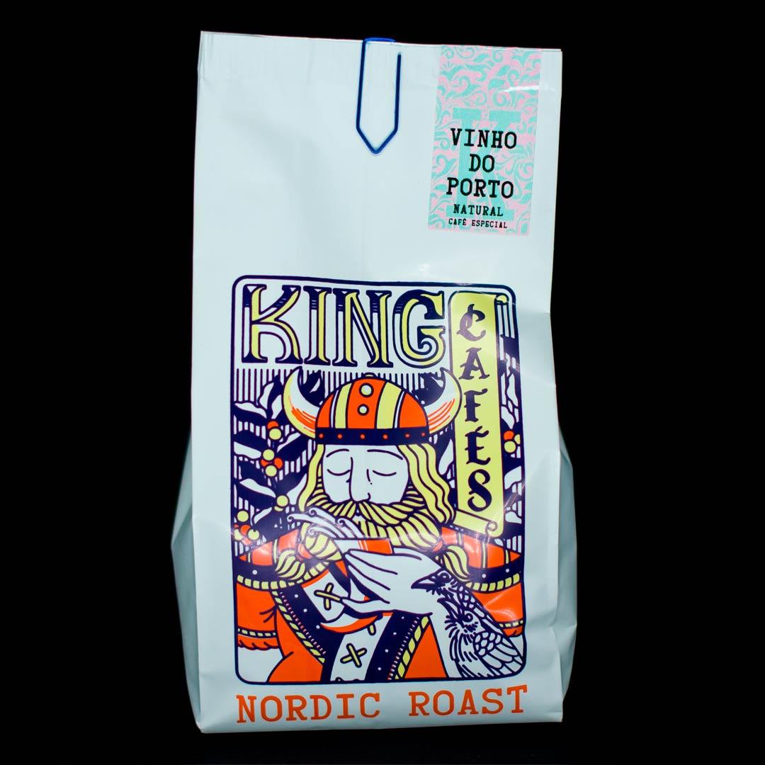 Kit de Cafés do Cerrado Mineiro