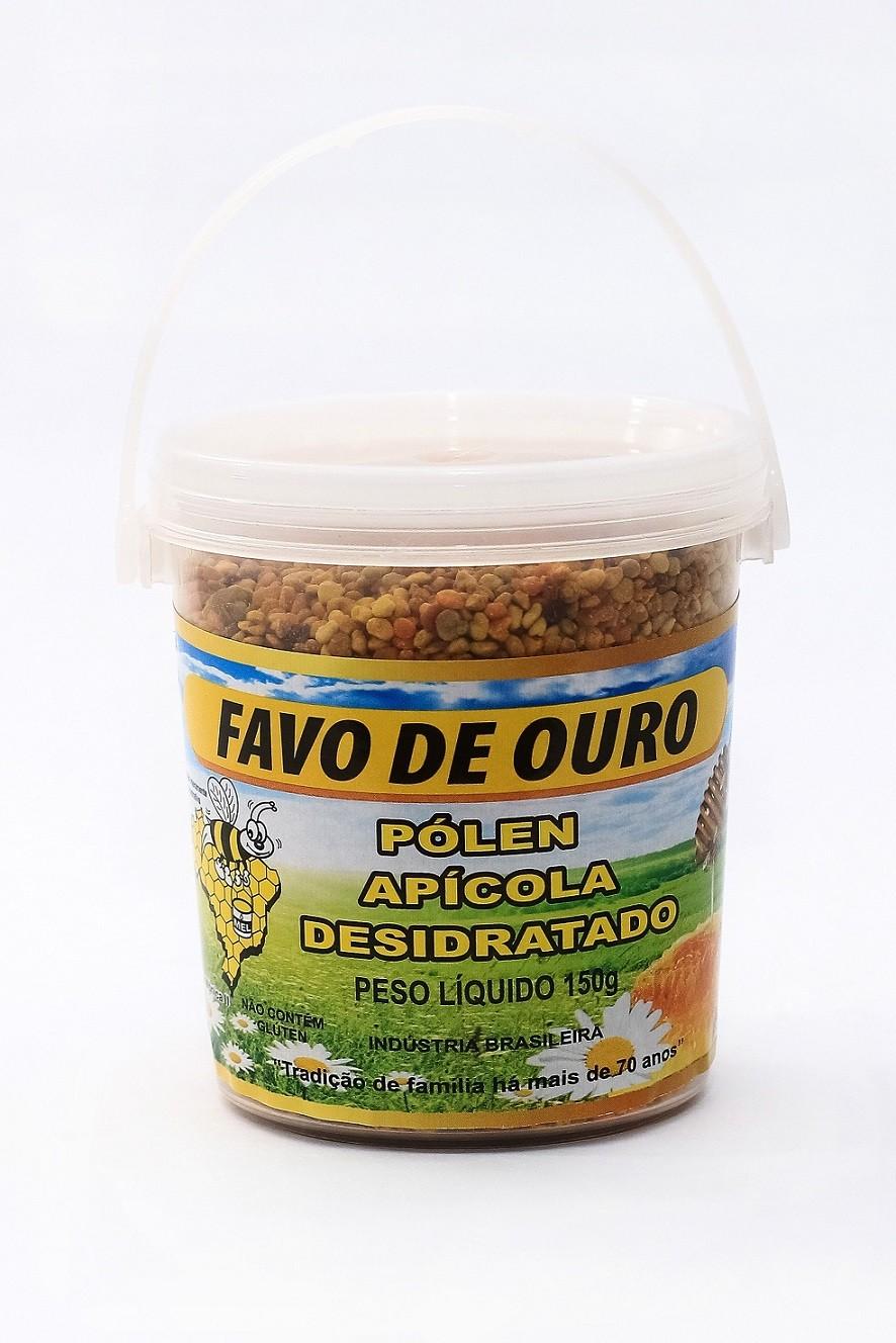 BALDINHO DE PÓLEN 150g