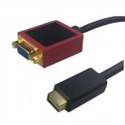 Adaptador Mini DVI para VGA M