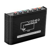 Conversor Video Componente HD Ypbpr para HDMI