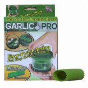 Cortador Fatiador Triturador de Alho Garlic Profissional