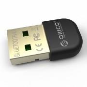 Mini Adaptador Usb Bluetooth 4.0 Orico Original BTA-403-BK