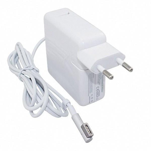 Fonte Carregador Apple Magsafe 661-0443 A1184 60w Mc60