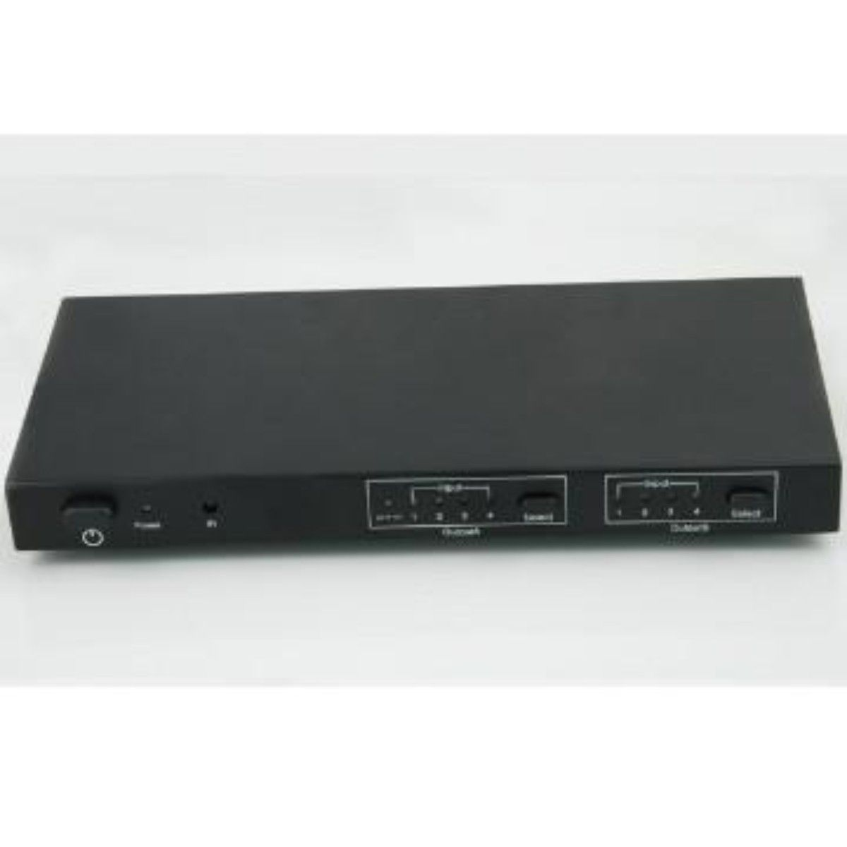 HDMI Switcher Matrix 8x8 4k HD 8 Entradas 8 Saidas Controle