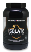 ISOLATE PROTEIN - PROTEÍNA ISOLADA