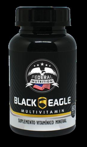 BLACK EAGLE  MULTIVITAMIN