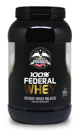 FEDERAL WHEY - PROTEÍNA