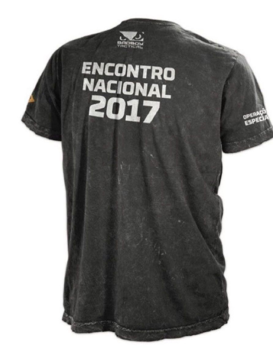 OPERAÇÕES ESPECIAIS - 2017