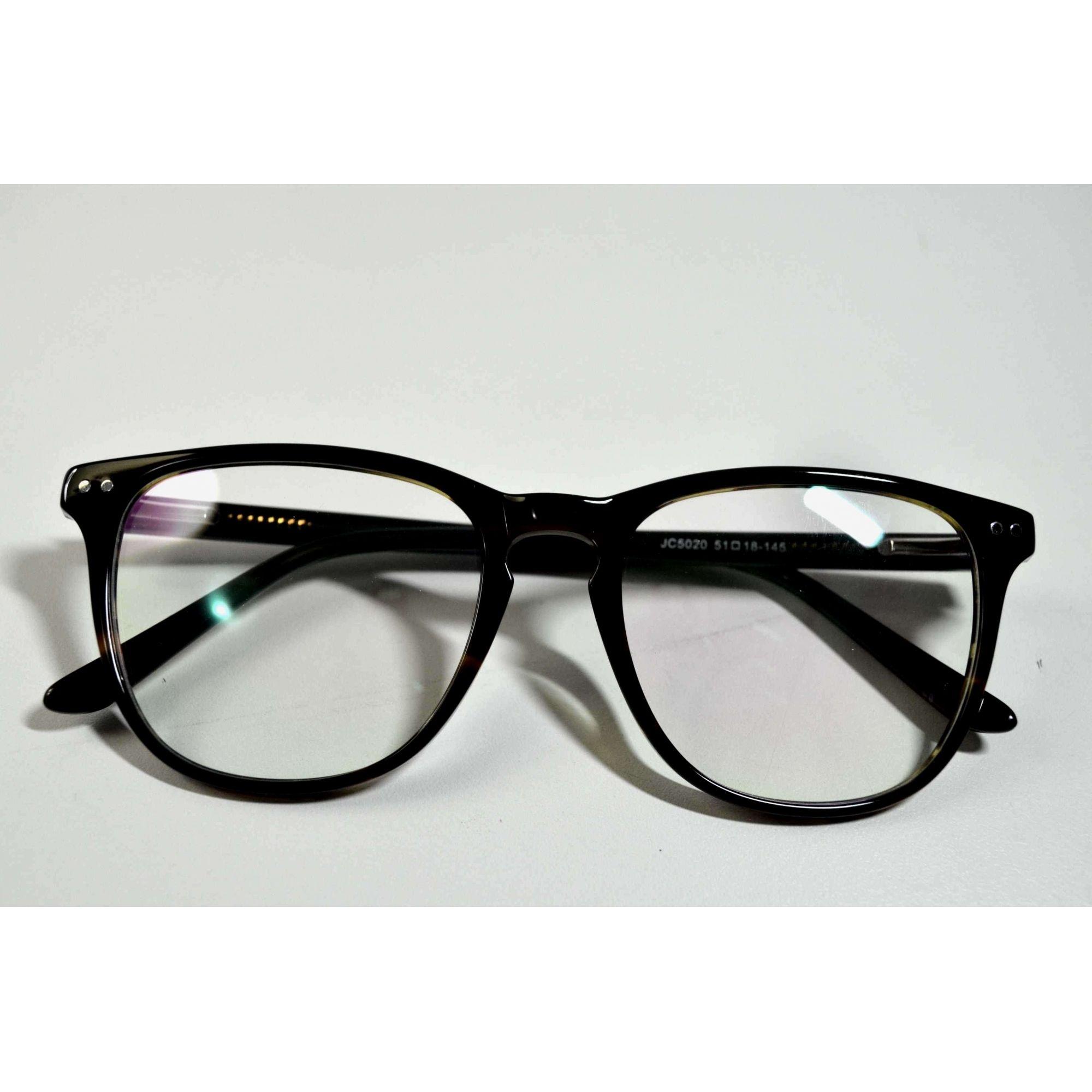 f503f4049ee50 Armação Óculos Grau Feminino Estilo Selena Tartaruga