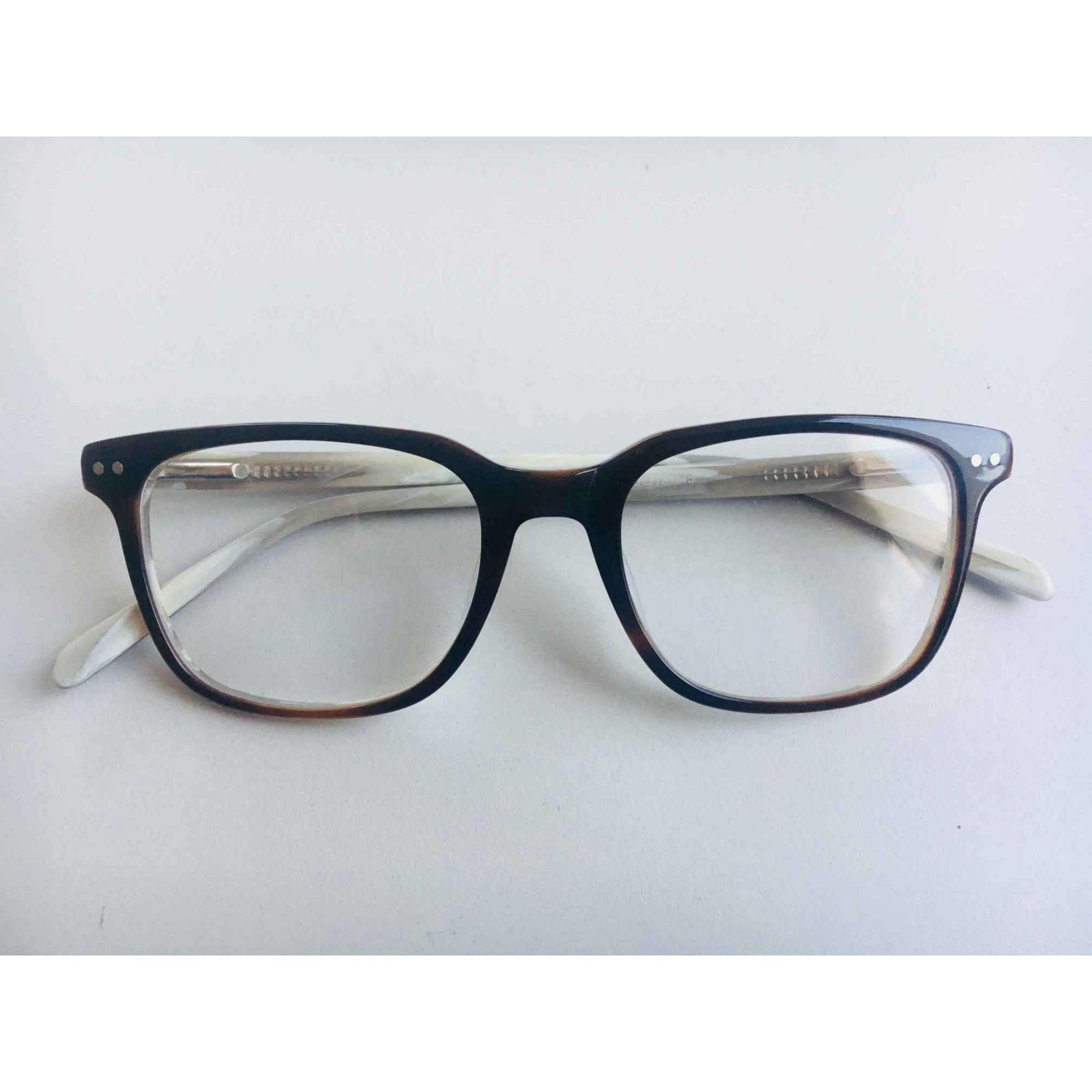 89ee6d0312359 Armação Óculos Grau Feminino Retangular Clássico 2018 Marrom