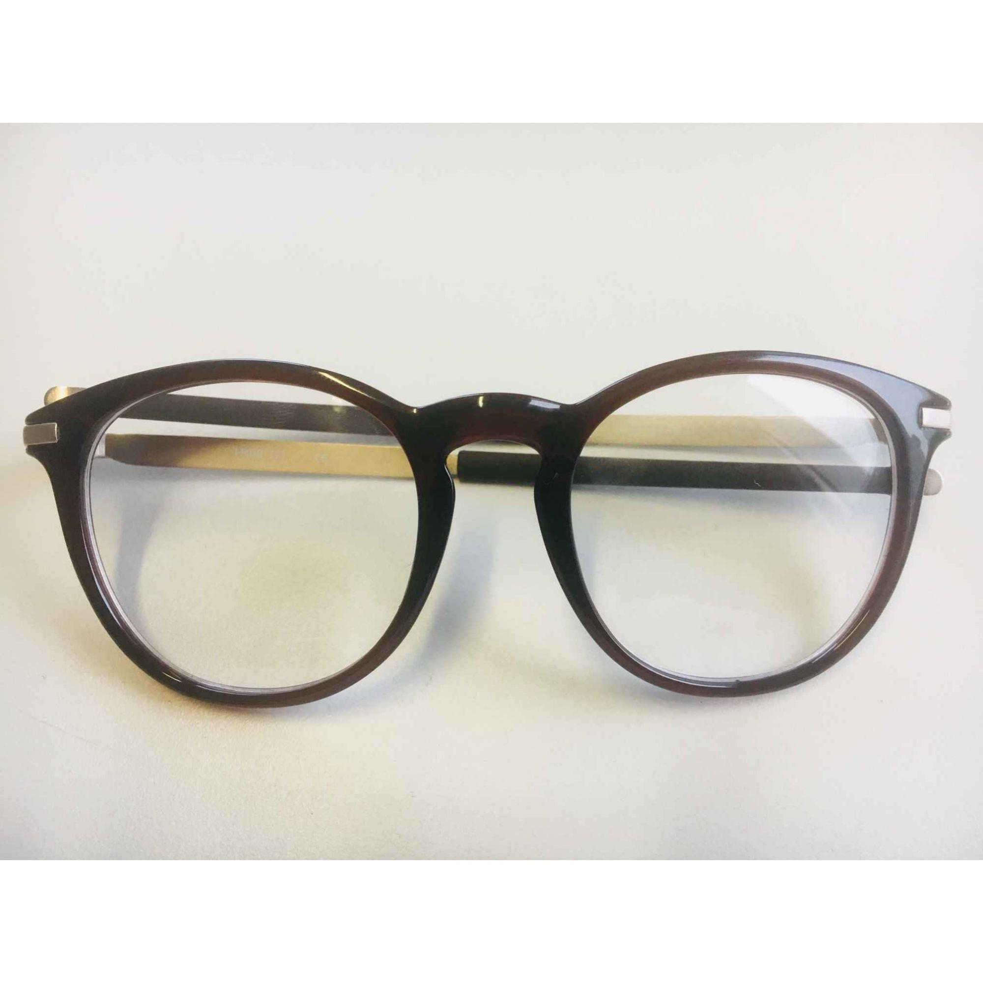 30e03f6d3 Óculos Armação De Grau Redondo Masculino Esportivo