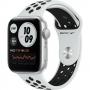 Apple Watch SE Nike 44mm Silver