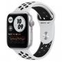 Apple Watch Series 6 Nike 44mm Pure Platinum