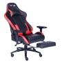 Cadeira Gamer Nexus Python D361 Vermelho