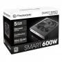Fonte Thermaltake 600w Smart 80 Plus