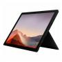 Microsoft Surface pro 7 core i5 256gb 8gb Preto