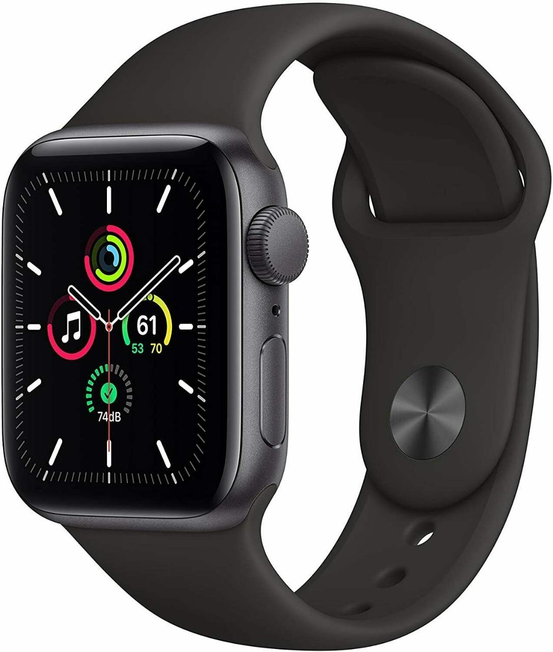 Apple Watch SE 40mm Space Gray