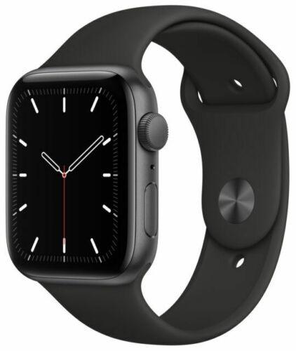 Apple Watch SE 44mm Space Gray