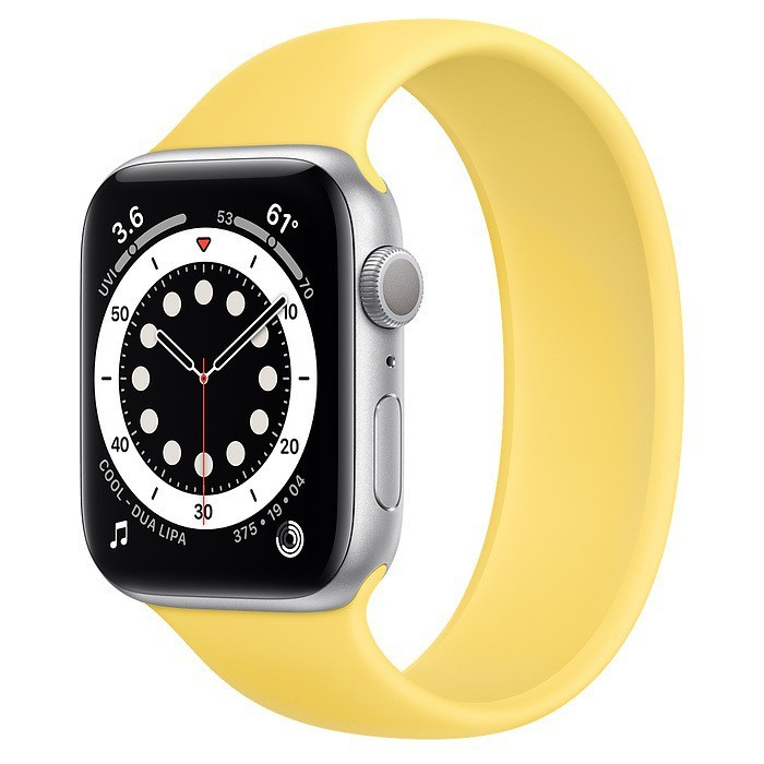 APPLE WATCH SERIES 6 40MM Yellow