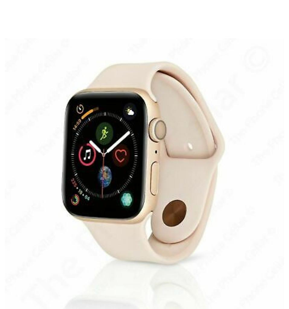 Apple Watch series 6 44mm Gold