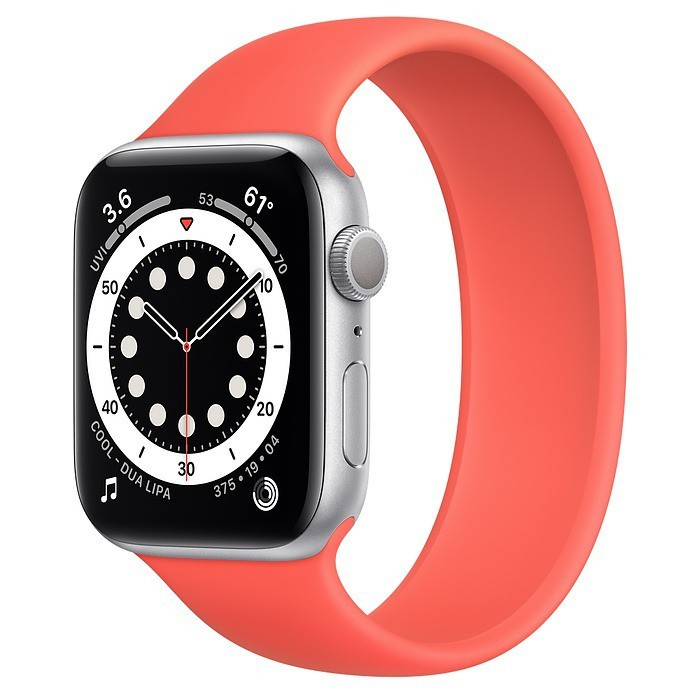 APPLE WATCH SERIES 6 44MM Orange