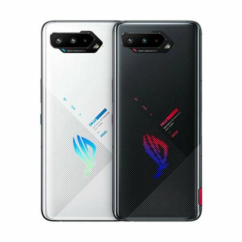 Asus ROG Phone 5 256GB 16GB Ram White