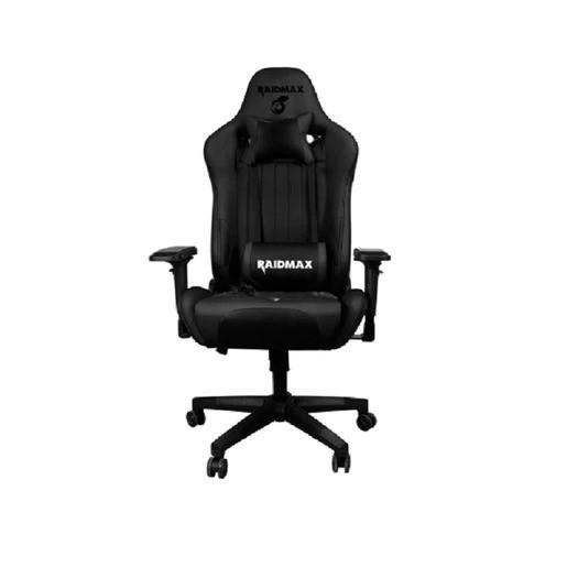 Cadeira Gamer Drakon 707 Raidmax Preto