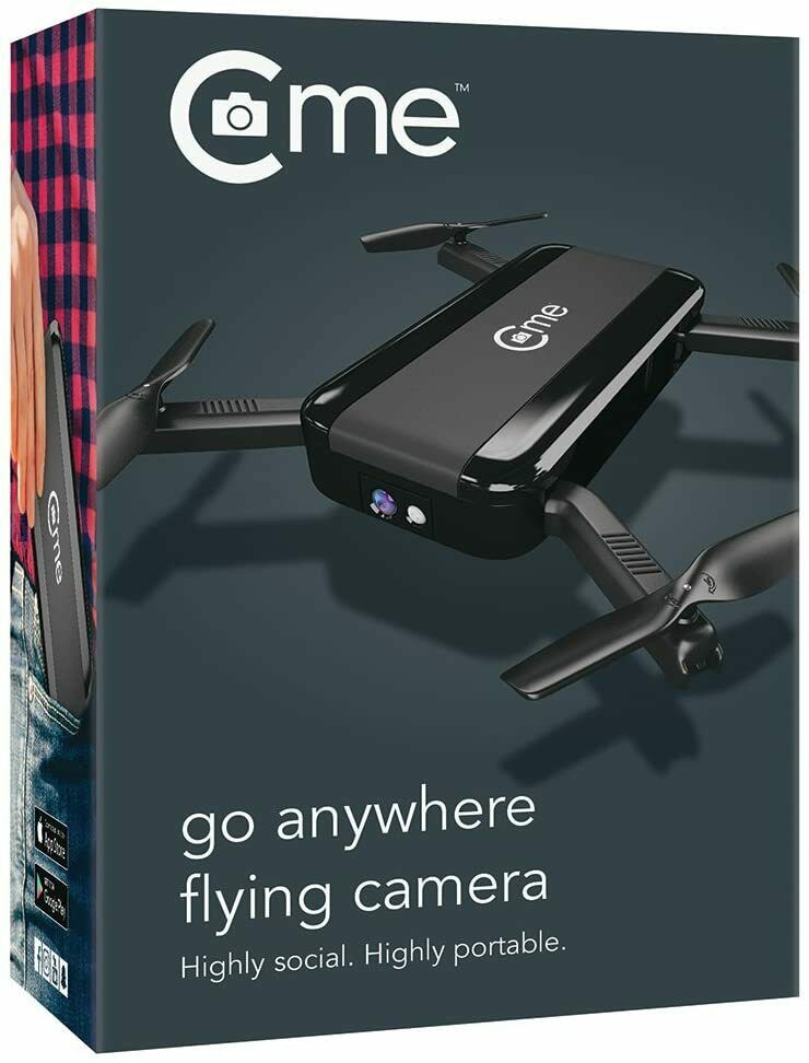 Drone CME 8MP de bolso