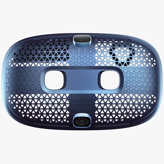Face Motion Faceplate