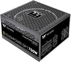 Fonte 750w TT ThougPower GF1 Fully Modular
