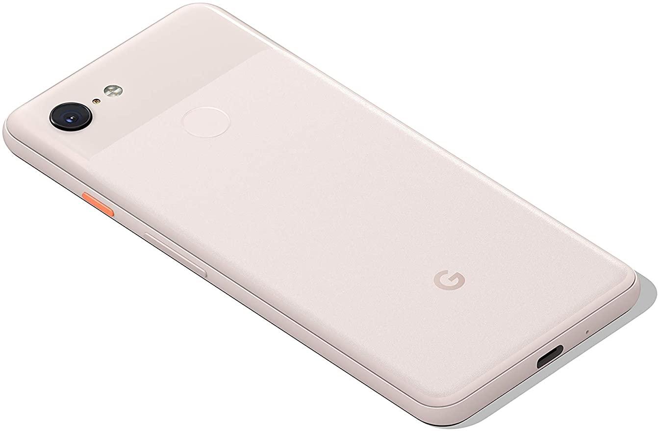 Google Pixel 3 XL 128GB Pink
