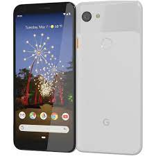 Google Pixel 3A 64Gb Branco