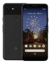 Google Pixel 3A 64GB Preto
