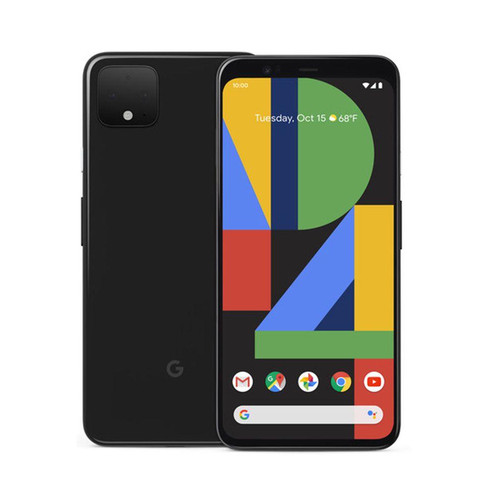Google Pixel 4 128gb Preto Desbloqueado