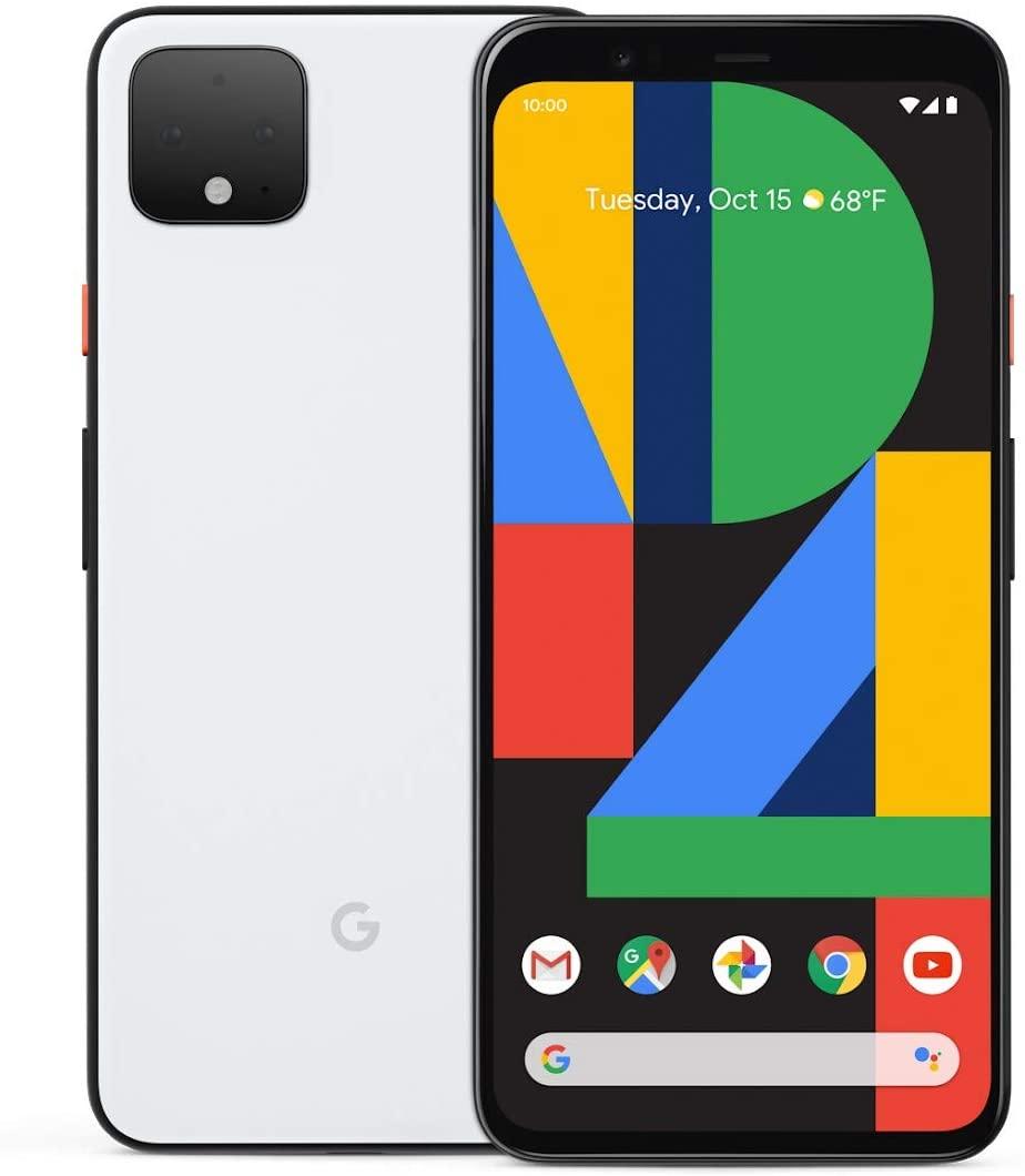Google Pixel 4 64GB Branco