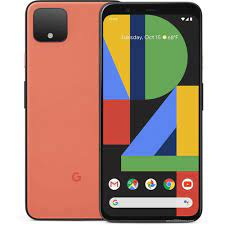 Google Pixel 4 64GB Laranja