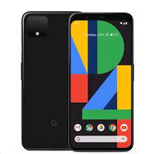 Google pixel 4 64gb preto